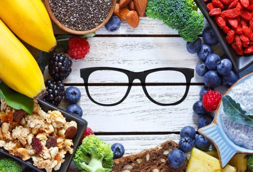 Dieta pentru sanatatea ochilor