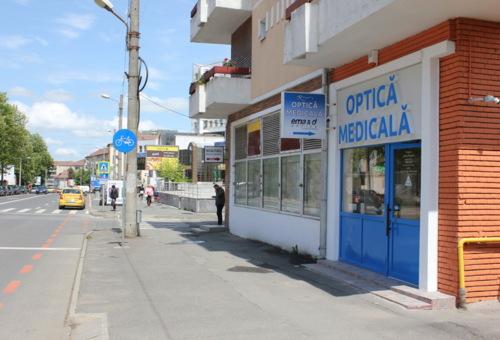 Magazin2 Calea Dumbravii