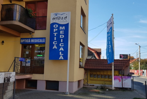 Magazin1 Strada Rahovei
