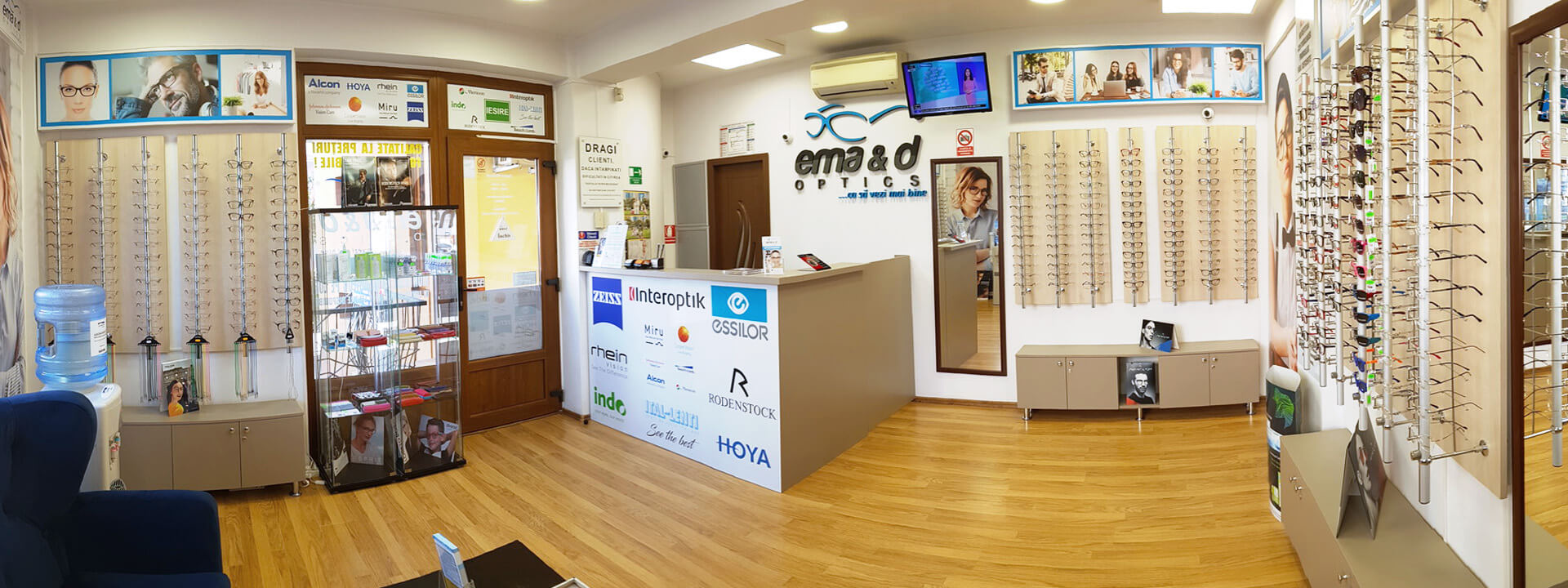 Magazin OPTICA 1